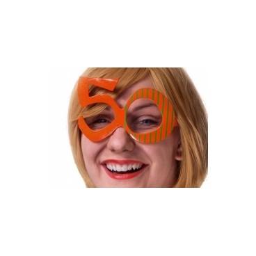Okulary 50