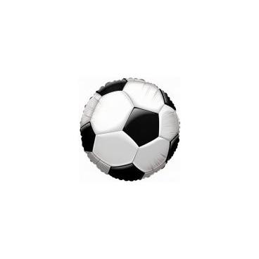 Balon foliowy piłka nożna