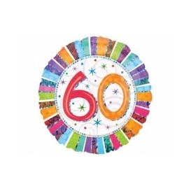 Balon foliowy 60