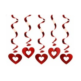 Spiralki serca