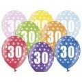 Balony 30