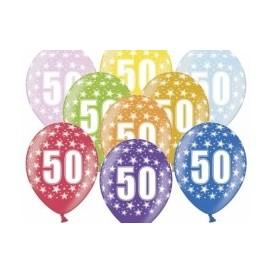 Balony 50