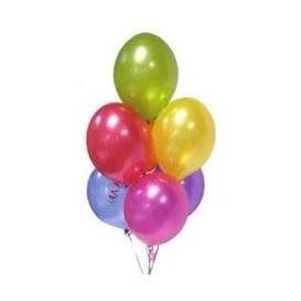 Balony pastelowe 50szt.