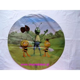 Balon Pszczółka Maja