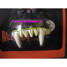 Zęby wilkołaka