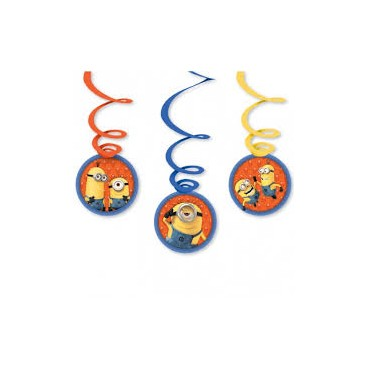 Spiralki minimonki