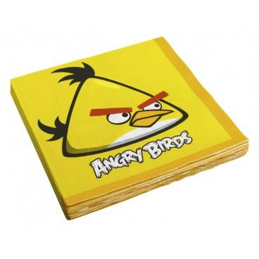 serwetki angry birds
