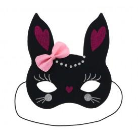 maska królik
