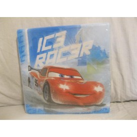 serwetki cars ice