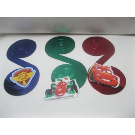 Spiralki rotacyjne auta