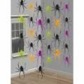 Girlandy pająki