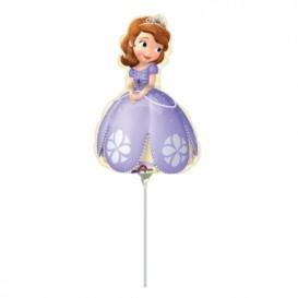 balony księżniczka zosia