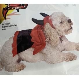 Strój diabeł dla psa