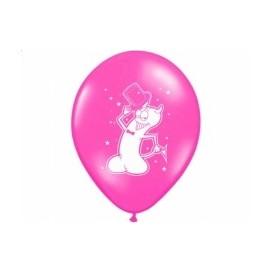 Balony gorączka panieńskiej nocy